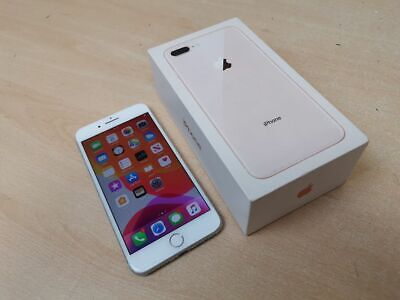 Apple iPhone 8 Plus - 64GB Voda network - Boxed - AH 68984