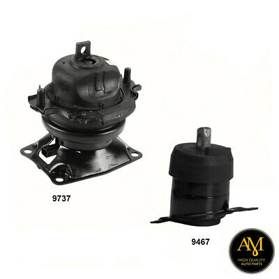 For Acura Honda Accord 3.5L Front Right Engine Motor Mount 9467 65003