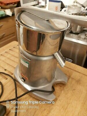 Ceado Sl98 Automatic Stainless Steel Commercial Juicer Excelelnt Used Condition