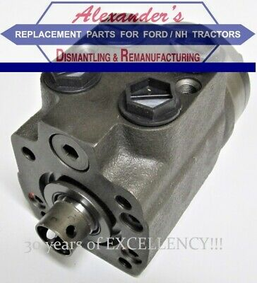 82001471 Steering Valve for Ford New Holland TRACTORS