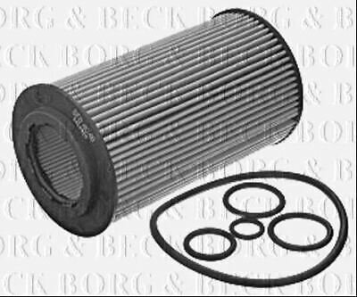 BORG /& BECK CABIN POLLEN FILTER FOR MERCEDES-BENZ COUPE C-CLASS 2.2 125KW