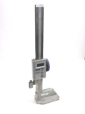 "Fowler 18"" Z-Height-E Height Gage"