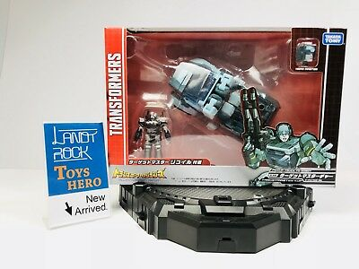 Toys Hero MISB Transformers Movie Series MB-07 SOUNDWAVE in stock