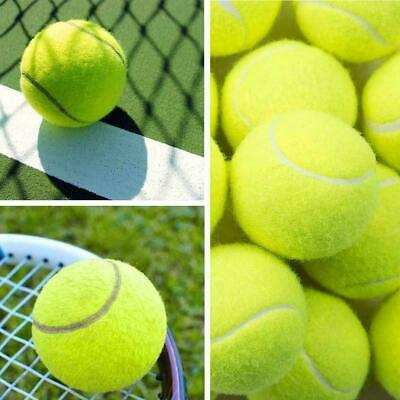 Tennis Balls For Dogs Toy Ball W8F7