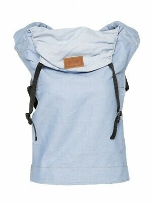 draagzak Click Carrier Classic Stonewashed maat S