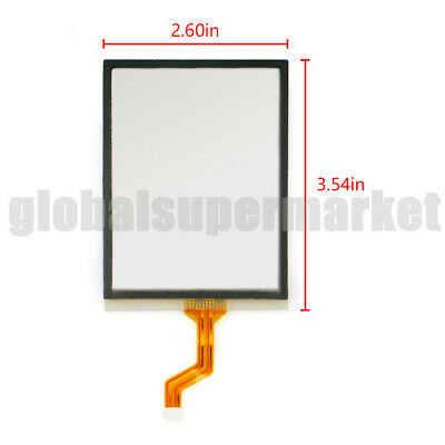 Touch Screen Digitizer (2nd Version) for Psion Teklogix Omnii XT15f 7545MBW