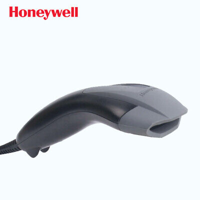 Honeywell Voyager USB Kit Barcode Scanner Stand-RS232 connector