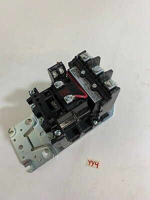 Allen Bradley 500F-BOD930 Size 1 Contactor *New~Fast Shipping*