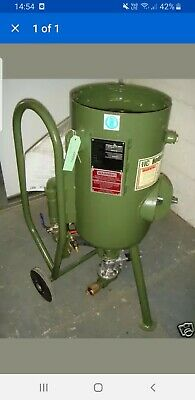 HODGE CLEMCO BLACK BREATHING AIR SUPPLY 10 MTR COUPLED GENUINE HODGE CLEMCO