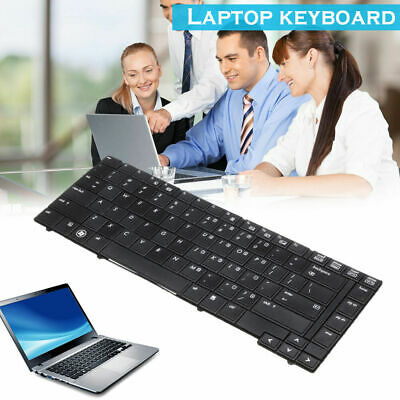 Job Lot 10 x Keyboard Mouse Pointer Rubber Top Cover Fits HP Elitebook 8440w Blk
