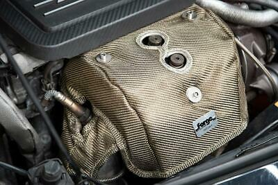 Forge Motorsport - Mercedes A45 Turbo Blanket