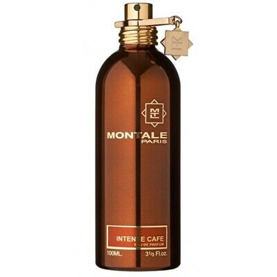 MONTALE Intense Café 100ml Eau de Parfum Unisex Spray