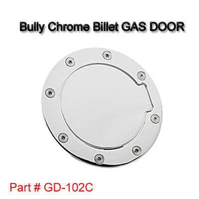 Bully Billet Fuel Doors GD-201C