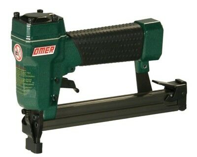 Omer 80.16 S Stapler w/ contact safety for 80 Series Staples BeA 80 Senco AT