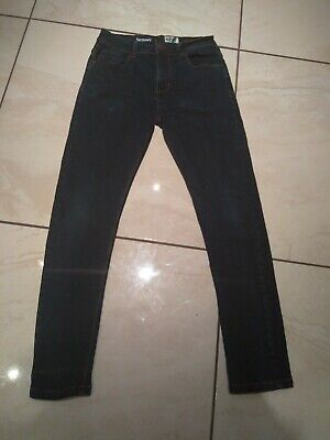 Boys Jeans Aged 12 Years By Next Skinny Blue
