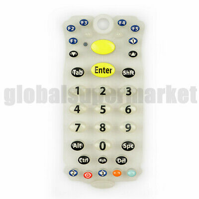 Keypad (32-Key) Replacement for Honeywell LXE MX7 Tecton