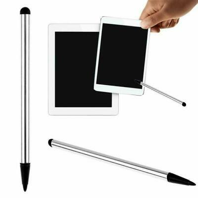 Universal Capacitive Screen Stylus Pen Pencil For Tablet iPad Cell Phone Y9T1