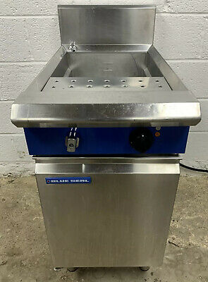 Blue Seal E47 Pasta Cooker 3 Phase Electric 450 Mm Wide £600 + Vat
