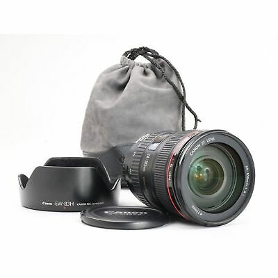 Canon EF 4,0/24-105 L IS USM + TOP (227405)
