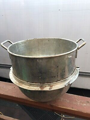 Large Commercial Mixer Bowl