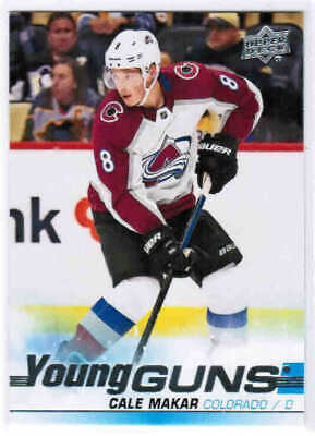 2019-20 Upper Deck Hockey Series 2 Young Guns (Pick From List)