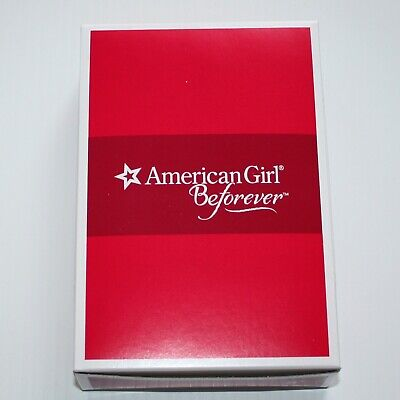 American Girl Addy Walker Nightgown Empty Accessory Box for Clothing Only