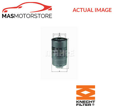 Kc 195 Knecht Engine Fuel Filter I New Oe Replacement