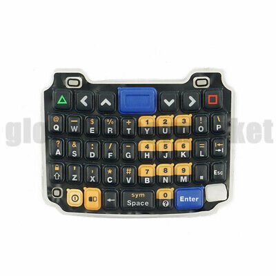 Keypad (QWERTY) Replacement for Intermec CN51