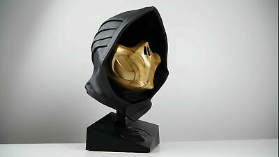 Mortal Kombat 11 Kollector's Edition Scorpion Mask Only w/ Collector's Box