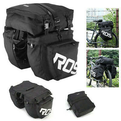 Pannier Snow Bike Rain Protection Dus TBag Riding Bicycle Waterproof Cover