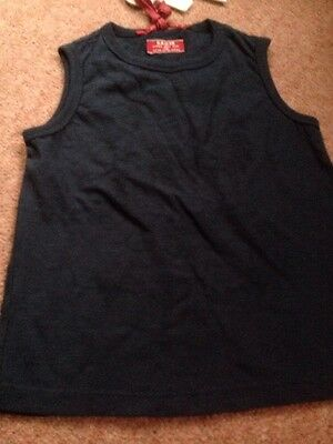 Ra-re The Kid Vest Size4