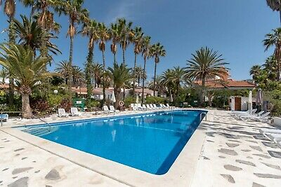 2 Bedroom 2 Bathroom Apartment in Tenerife South with wifi