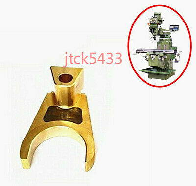 Milling Machine Part Gear Box Shift Fork High And low Speed Conversion Dial 1pcs