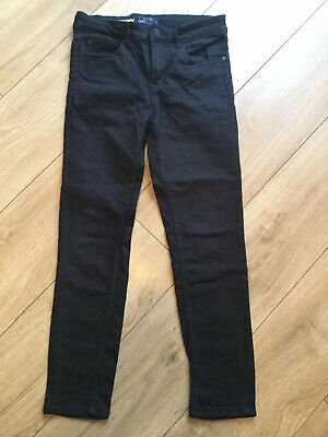 Boys Skinny Next Jeans Age 12 Years In Great Condition