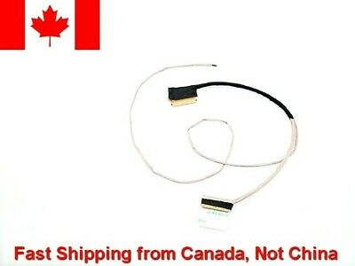 HP Envy 15-P 15-P000 15-K /& 15-V LCD LED Video Screen Cable DDY14BLC130