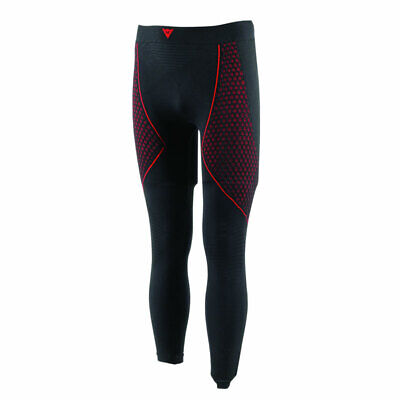 Dainese Underwear D-Core Thermo Pant Nero Rosso Tg.m