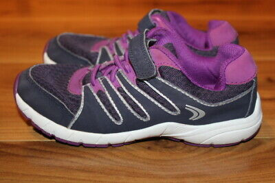 Clarks girls shoes trainers size UK 11.5 F kids *I'll combine postage*
