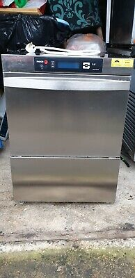 Fagor Glasswasher Dated April 2019 In Excellent Condition