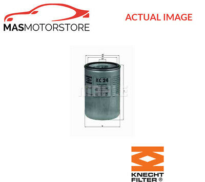 Kc 24 Knecht Engine Fuel Filter I New Oe Replacement