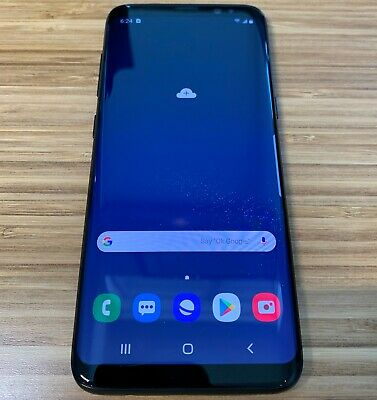 Samsung Galaxy S8 SM-G950U 64GB Factory Unlocked Android Smartphone Any Carrier