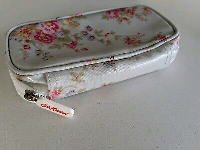 Girls Cath Kidston Cosmetic/Make-Up Bag and Mirror (Cath Kids)