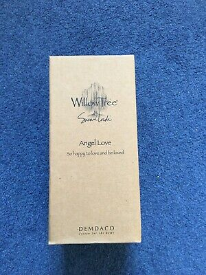 Willow Tree Angel - Angel Love 26234, ornament, new with box
