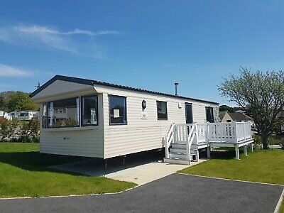 Static Caravan For Sale / Luxury Holiday Home/Lodge/ Isle Of Wight