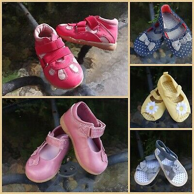 Bundle Of Mothercare Baby Girls Shoes And Sandals Size Uk 3 Infant Eu 19