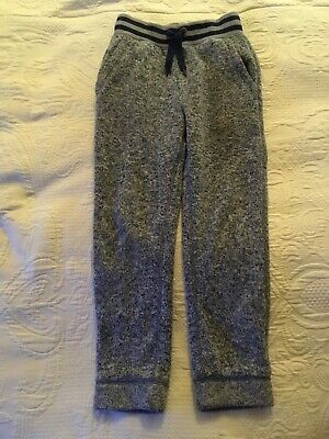 Boys Gap Kids Warm Joggers Trousers Age 6-7 Years