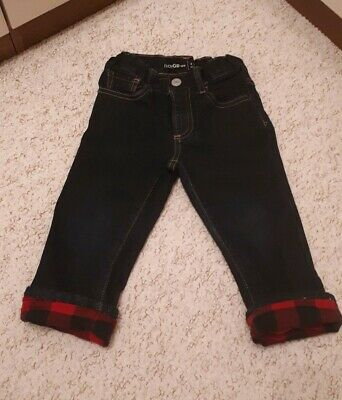 GAP Boys Jeans 2 Years GREAT CONDITION