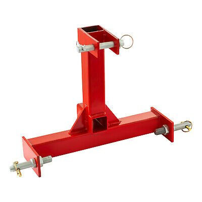 3 Point 2'' Receiver Trailer Hitch Category0 Trailer Hitch 2 inch