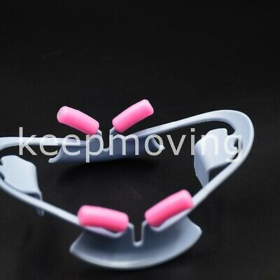 3D Oral Dental Mouth Opener Intraoral Cheek Lip Retractor Orthodontic Adults 1Pc