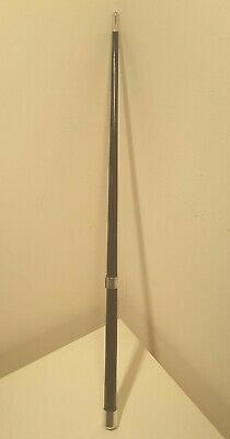Conductors Wand Antique Baton With Buckle Decoration No Silver Marks