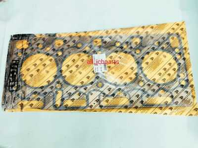 Genuine Jcb Head Gasket 444 Jcb Turbo Engine (Part No. 320/02709)